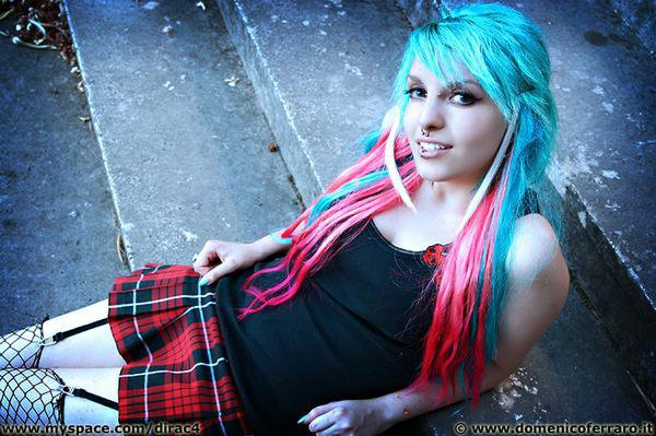 Stop celebrity verit barbiexanax - La diva del tubo nuda ...