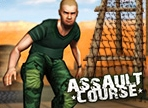 Assault Course - Online