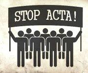ACTA ad acta?