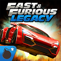 Download Fast & Furious: Legacy v 3.0.0 APK + Data for Android