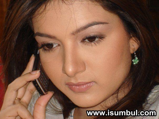 Bridal Dresses Sara Chaudhry Famous Pakistani Model And
