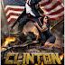 LOL KOT - Poster President America Versi Dalam Movie (15 Gambar)