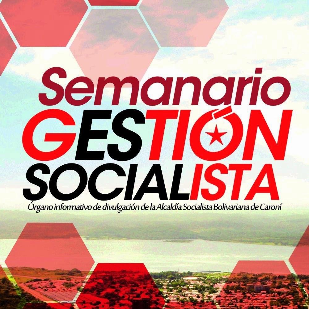 Semanario Gestión Socialista