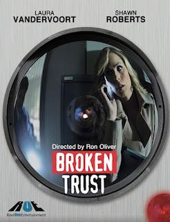 Ver pelicula Confianza traicionada (Broken Trust) (2012) gratis