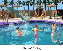Tai game the sim 2 mien phi