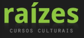 Cursos Raízes Culturais