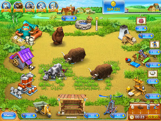 Download Farm Frenzy 3 Apk + Data for Android (Offline)