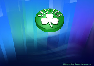 Boston Celtics desktop Wallpapers Celtics Up Logo in Crystal Landscape Desktop wallpaper
