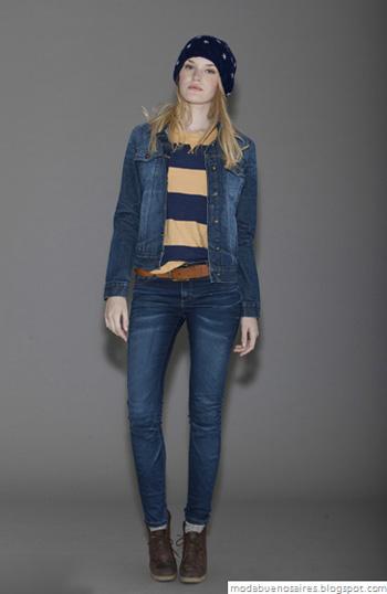 Cook otoño invierno 2012. Moda y Tendencias en Buenos Aires Blog de moda.