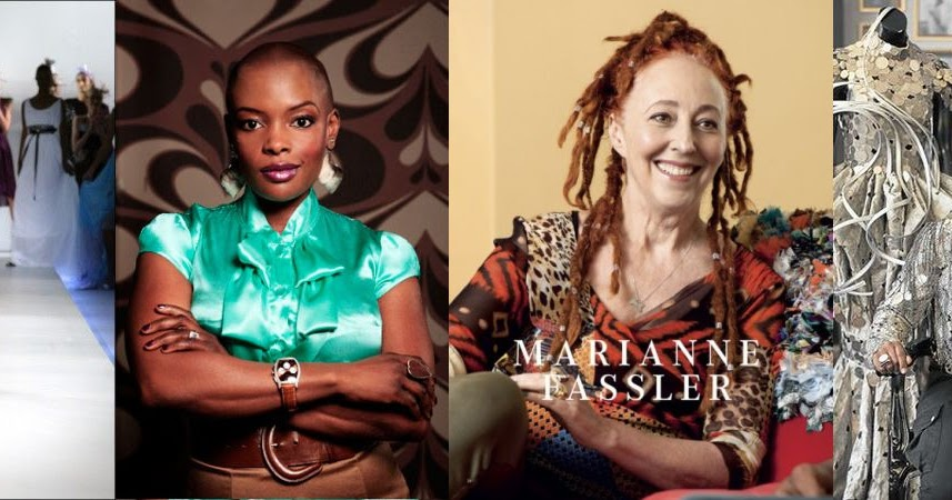 WISE NEWS: South African Designers Transform World