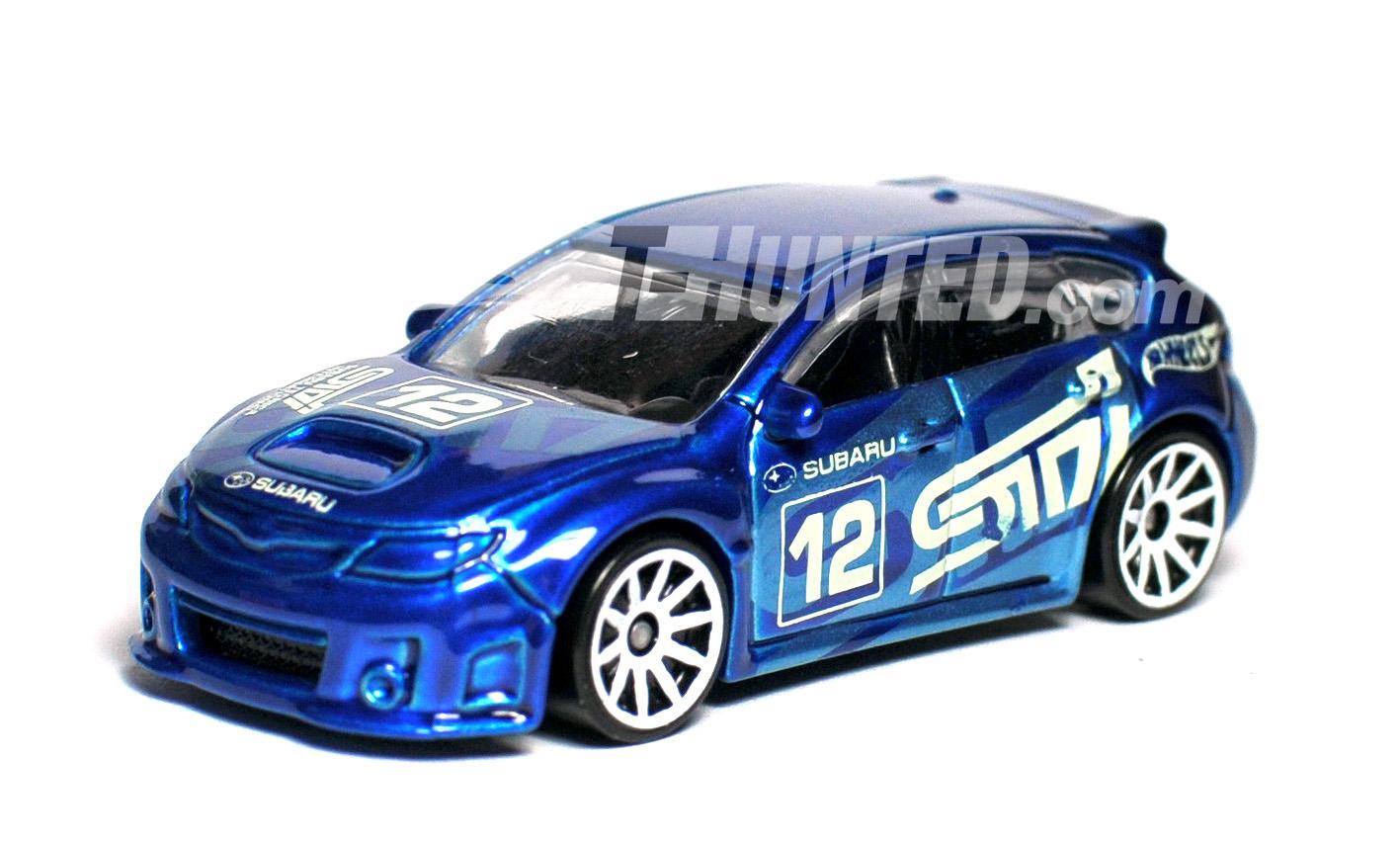 Subaru impreza STI 2012 Subaru0001