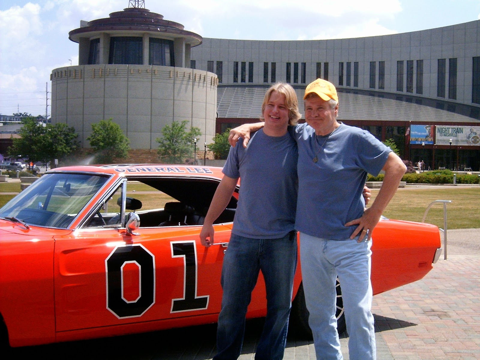 Dukes Of Hazzard Collector Ten Years Ago Today The