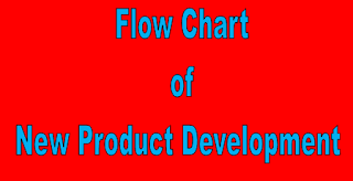 Flow Chart of New Product Development