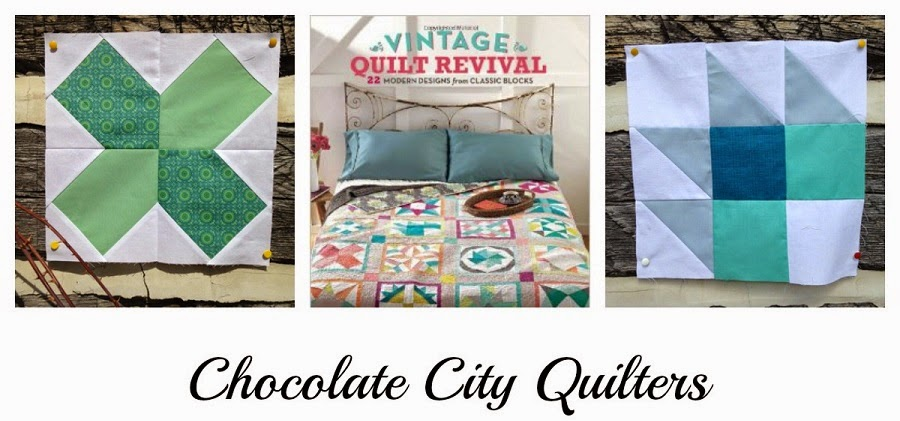 Chocolate City Quilters