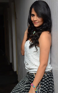 Anasuya Pictures at Dynamite Audio Launch ~ Celebs Next