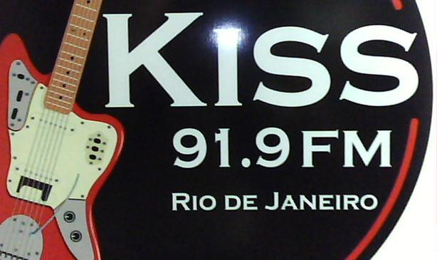 Órfãos da Kiss FM 91,9