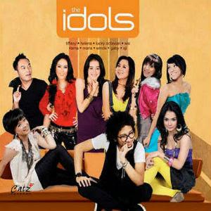 The Idols - Dia