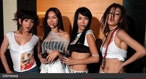 yuna transgender lady