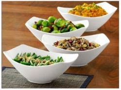 Easter Serving Bowls (Amazon)
