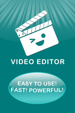 Video Editor FREE  Photo & Video iphone applications