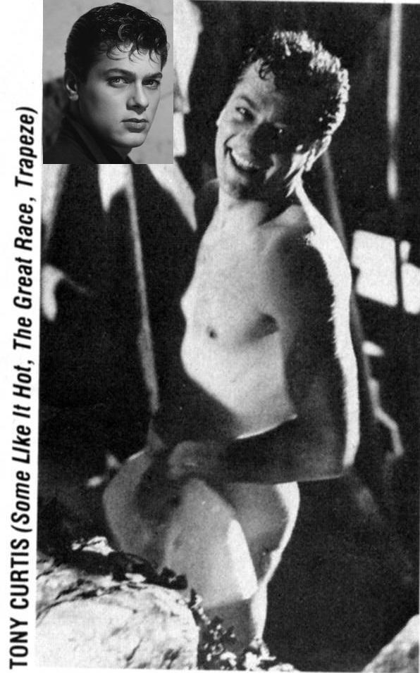 Scott schwartz nude Hammer