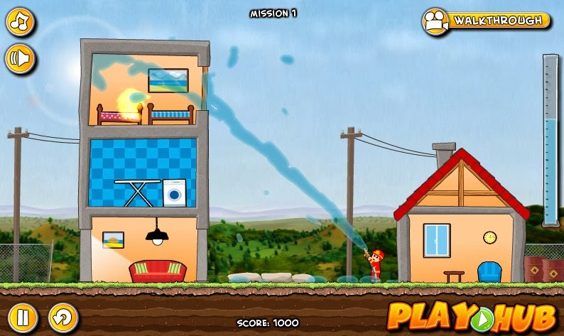 http://www.buzzedgames.com/water-mania-game.html