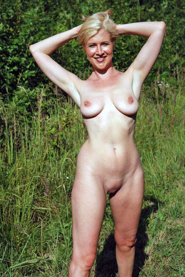 naturist nude