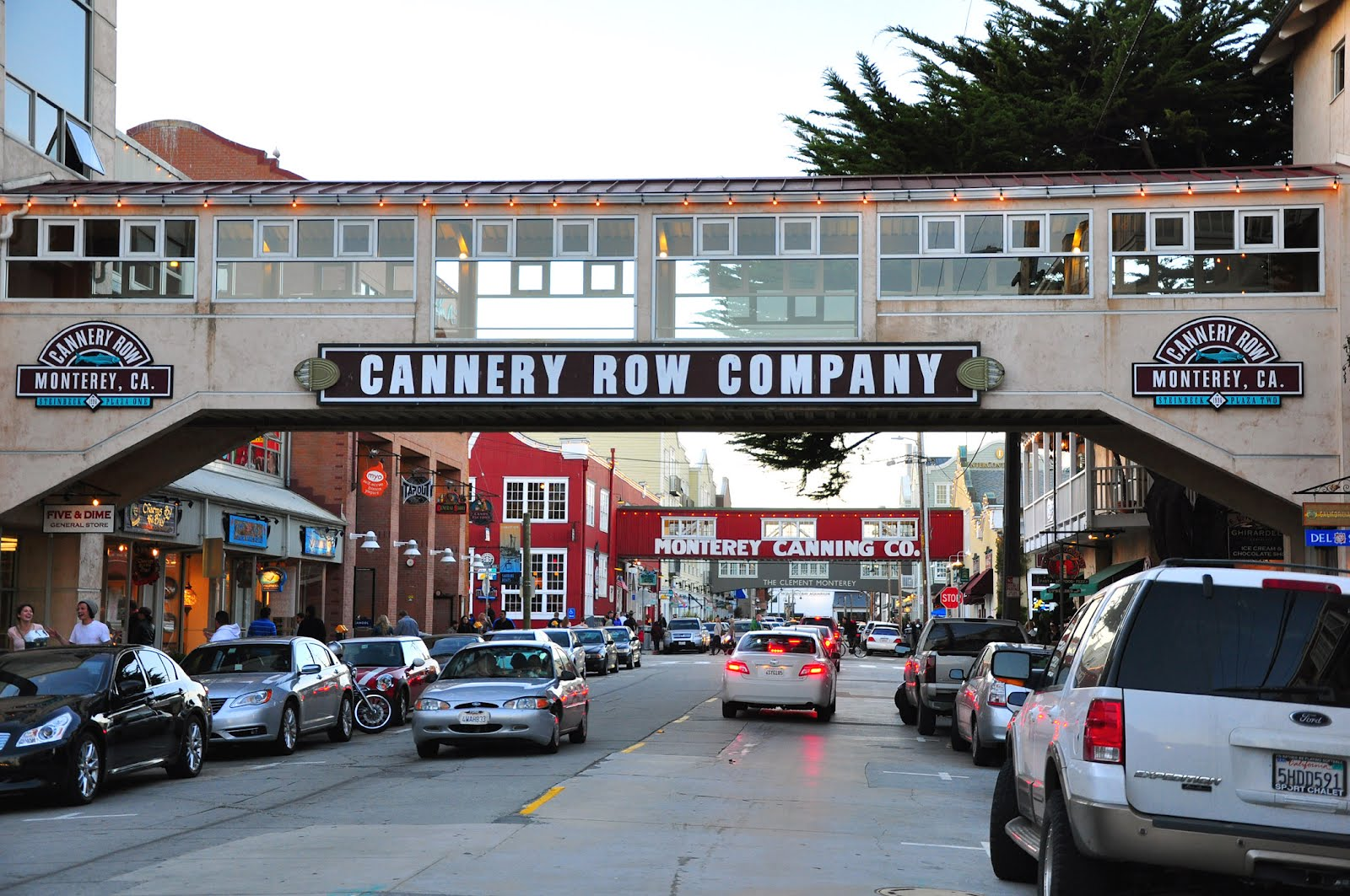 cannery row Find great deals on ebay for cannery row steinbeck and cannery row steinbeck 1945 shop with confidence.