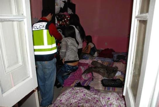 prostitutas en paraguay prostitutas de sevilla