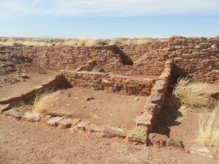 homolovi ruins state park