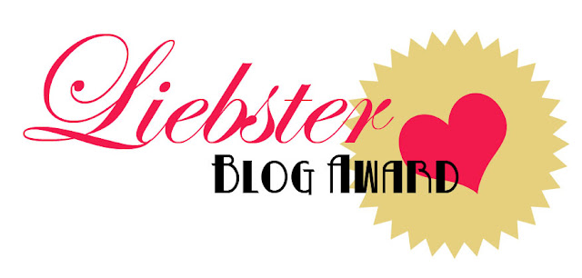 LBA - Liebster Blog Award #1