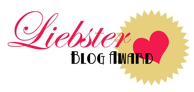 LBA - Liebster Blog Award #1
