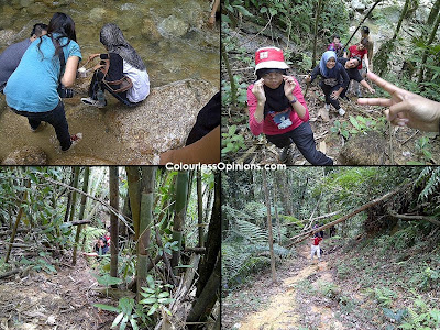 Awana Genting Highlands Outdoor Activities Adventure Jungle Trekking Eco Trek