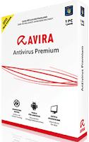 Avira Antivirus Premium 13.0.0.3736 Free
