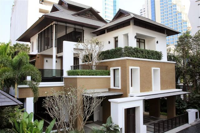 Are You Looking For Rental House In Sukhumvit Sathorn Or