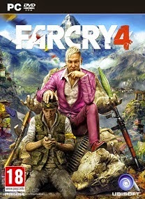 Game Far Cry 4 For PC