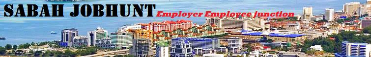 Sabah JobHunt
