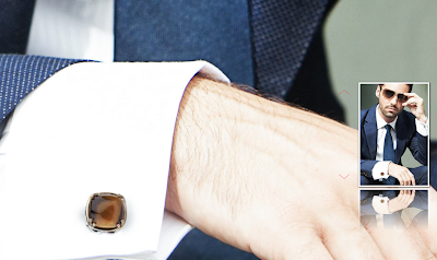 Cufflinks for Your Male Connoisseur
