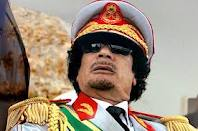 gaddafi plastic surgery before and after pictures