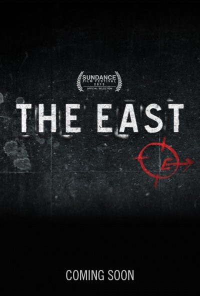 The East (2013) Online Latino
