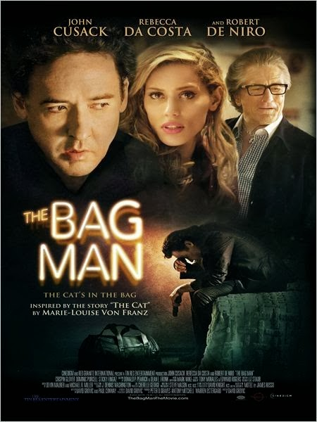Filme The Bag Man Legendado AVI HDRip