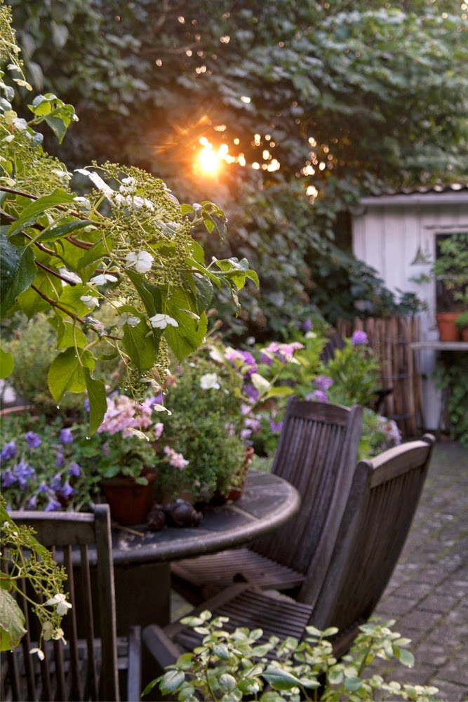 My loving home and garden: juli 2014