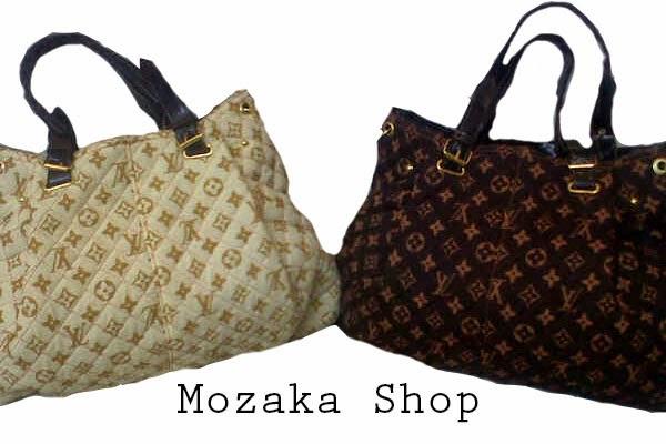 Tas Wanita Murah Berkualitas Mozaka Bag Shop