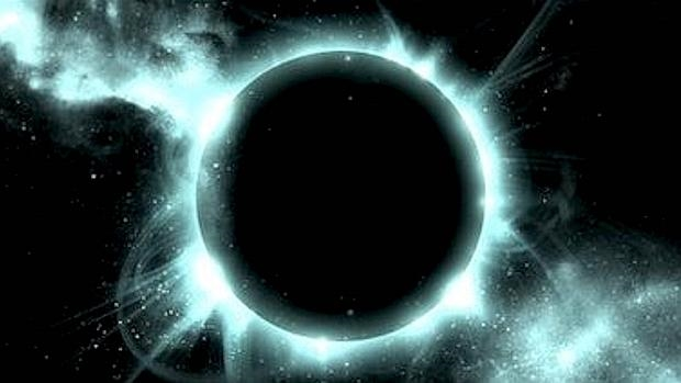 Las ondas gravitacionales podrían no proceder  de los agujeros negros