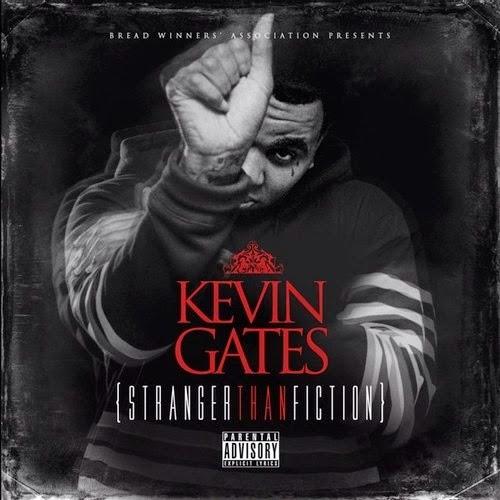 Kevin Gates Wallpaper: Stranger Than Fiction #GetItLive