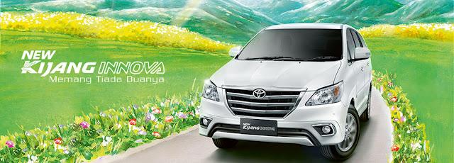 Spesifikasi Dan Harga Mobil Toyota Innova Makassar