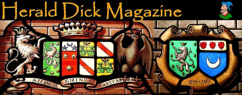 Herald Dick Magazine