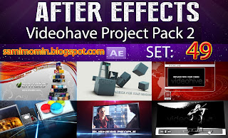 Videohave Project Set 49