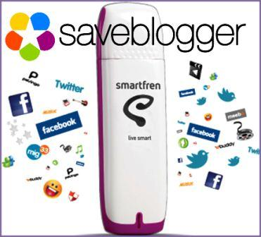 Tulisan Terkait Cara Mempercepat Koneksi Internet Smartfren : Internet