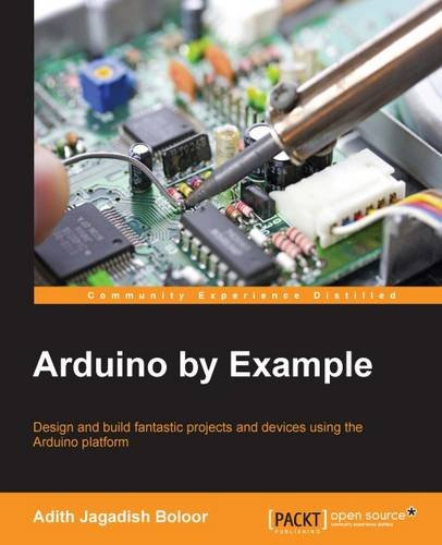Arduino er by example